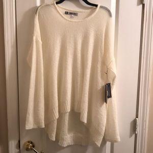 Jennifer Lopez sheer sweater
